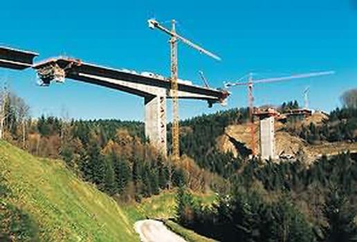 Pont de la Barricade