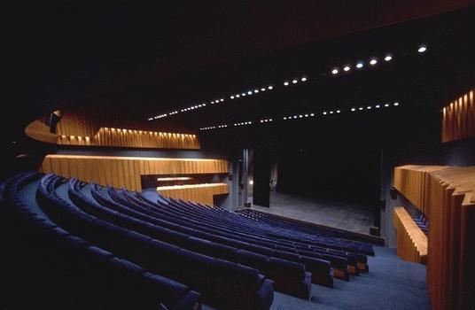Centre culturel de l'Onde  Auditorium