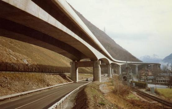 Viaduc du Champs du Comte