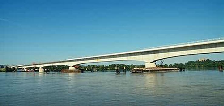 Roquemaure Viaduct