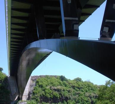Viaduc de la ravine Fontaine