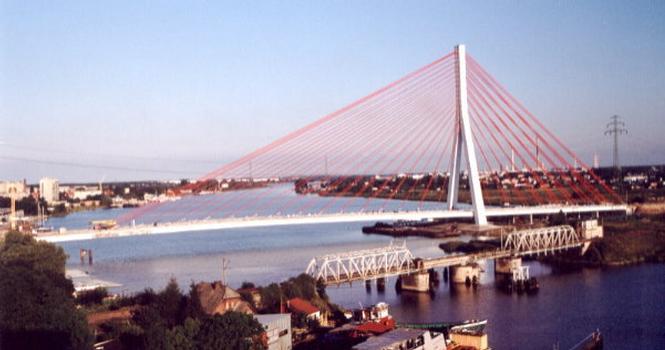 Brücke des Dritten Jahrtausends Johannes Paul II