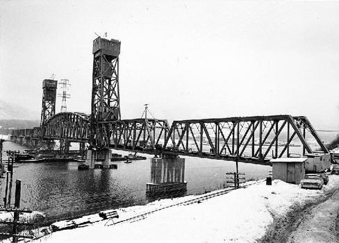 Burrand Inlet Bridge