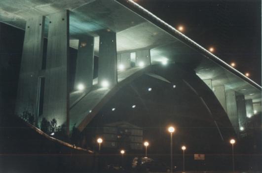 Morlans-Brücke