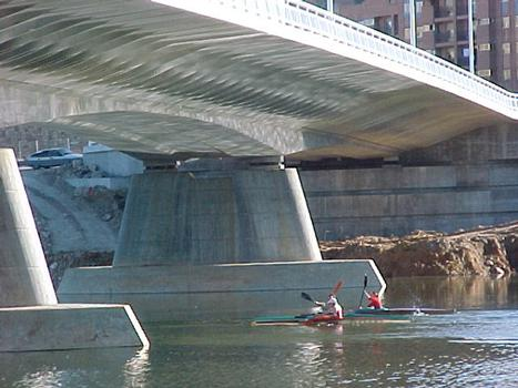 Salamanca Bridge