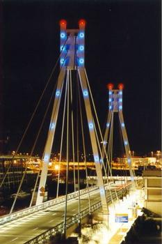 Sydney Airport Bridge