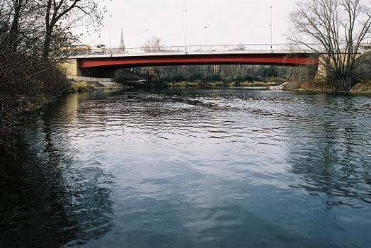 Saalebrücke Merseburg