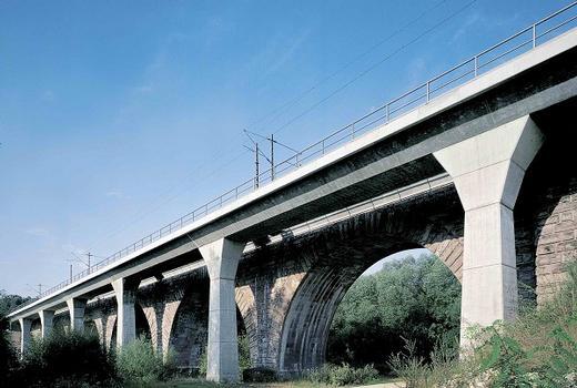 Rednitztalbrücke