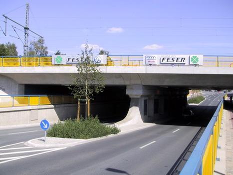 EÜ Rother Straße (1998)