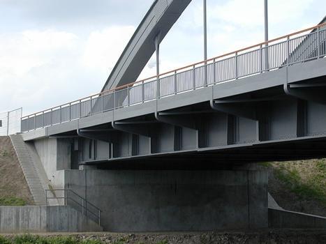 Saalebrücke Schkopau