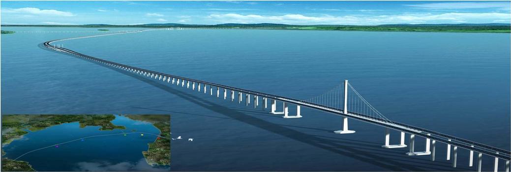 Logiciel construction de ponts