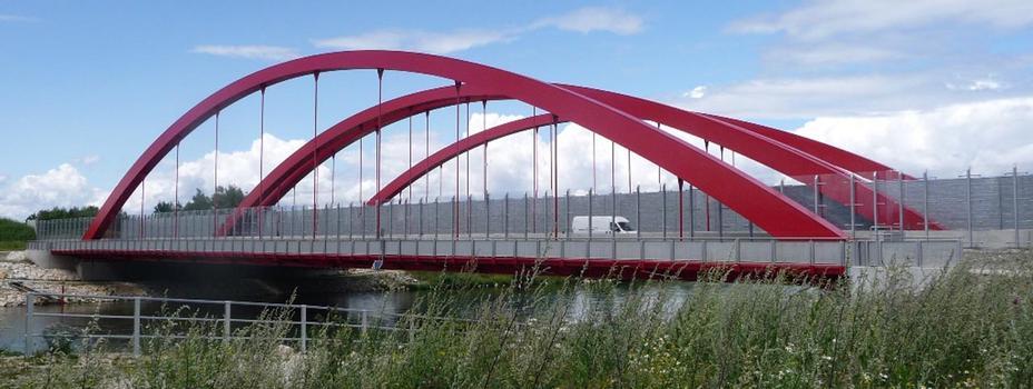 Lechbrücke Gersthofen (A 8)