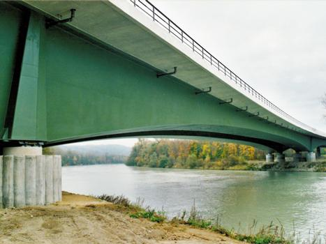 Neuötting Bridge