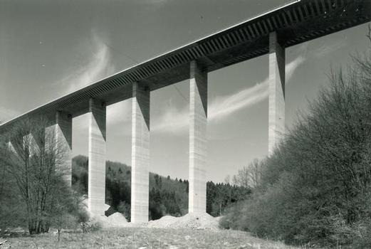 Lösterbachtalbrücke