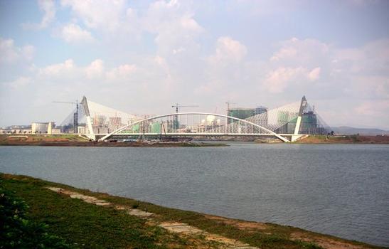 Bridge No. 8, Putrajaya