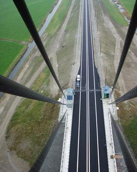Eilandbrug, Kampen