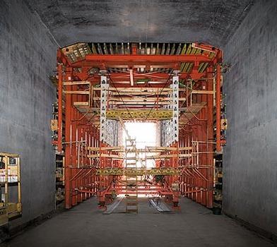 Malmö City Tunnel