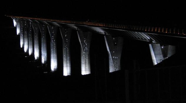 Viadukt La Bresle