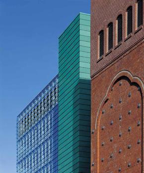 Stadtlagerhaus, Hamburg