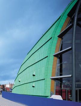 International Centre for Life, Newcastle