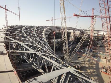 Université Zayed à Abu Dhabi