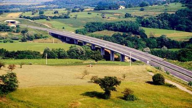 Ribnik Viaduct