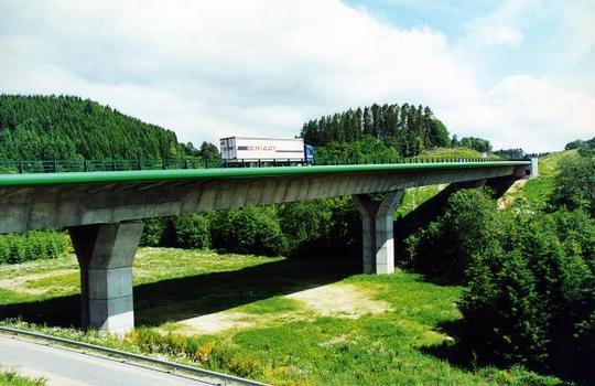 Viaduc de la Sarsonne (Autoroute A89)