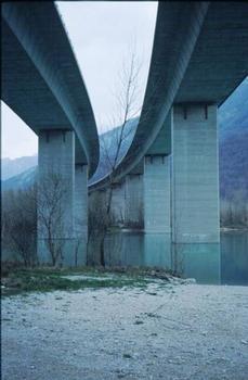 Viadotto di Somplago