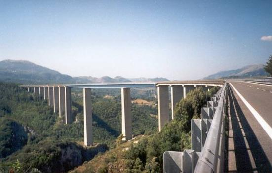Viadotto Italia (A 3 - Napoli - Reggio Calabria)