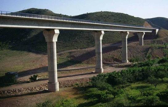 Viaduc d'Aranda