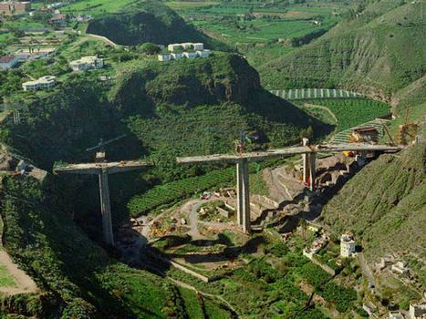 Viaduc de Guiniguada