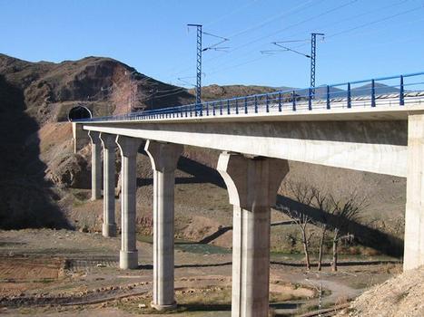 Viaduc de Jalon