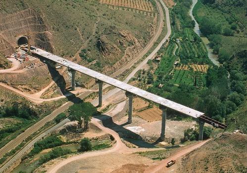 Jalon-Viadukt