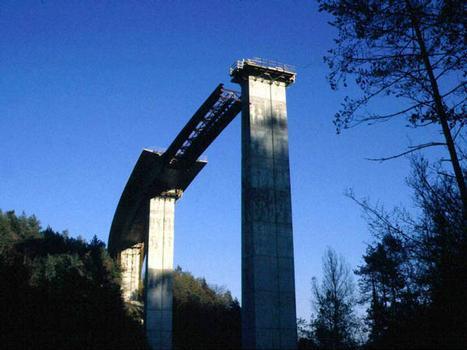 Viaduc Sant Bartomeu