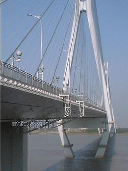 Second Nanjing Bridge