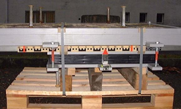 LASTO®BLOCK Elastomeric bearing