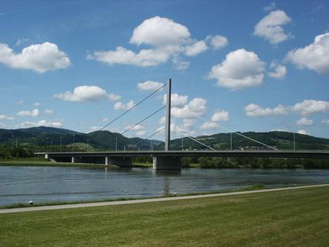 Voestbrücke Linz