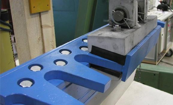 Fabrication d'un joint cantilever de type RSFD
