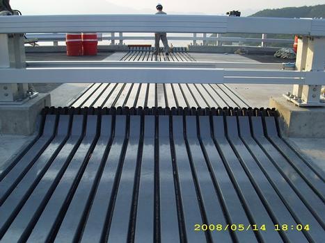 Machang Bridge TENSA®MODULAR Type LR