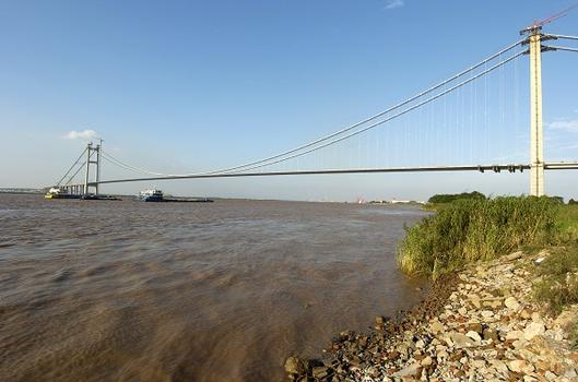 Nan Cha Bridge, Zhenjiang