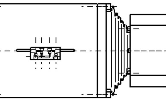 Typical performance of a mageba Shock Absorber