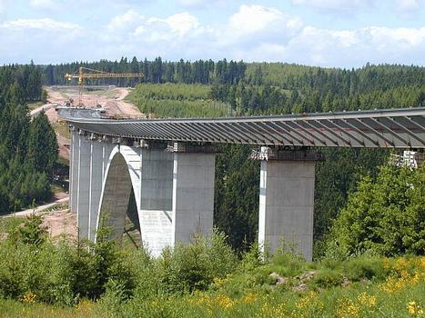 Talbrücke Albrechtsgraben