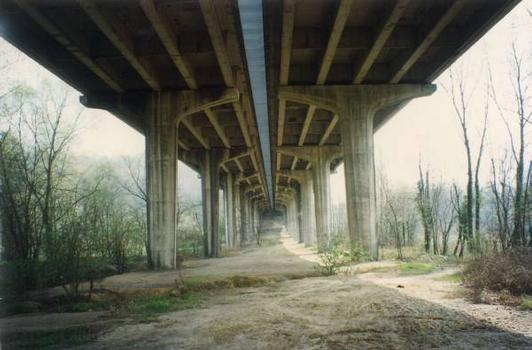 Viaduc de Roberval