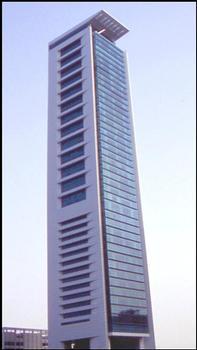 Capricorn Tower, Dubai