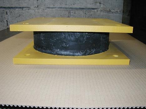 SNAC - elastomeric bearing