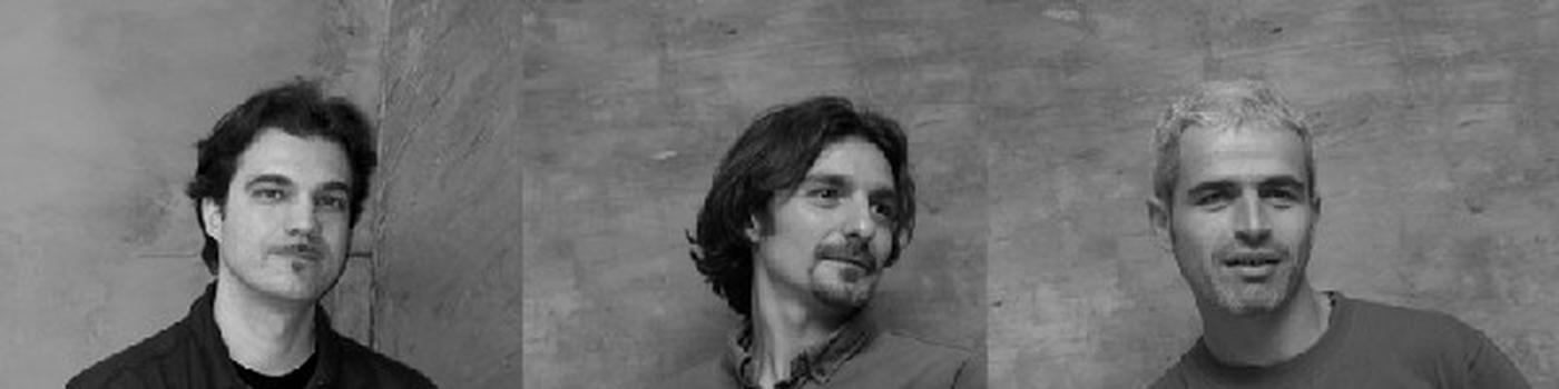 Gianluca Andreoletti, Maximiliano Pintore, Stefano Tonucci (Studio APsT)
