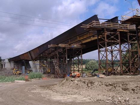 Crescenza-Brücke