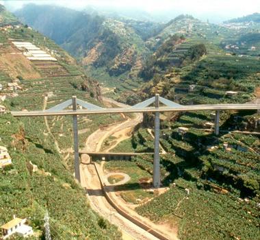 Socorridos Bridge.