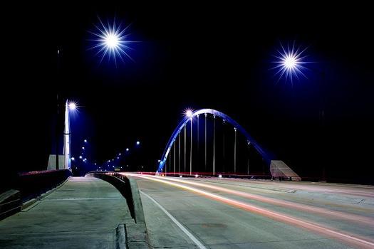 George Washington Carver Bridge
