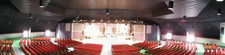 Maranatha Church, Mont Belvieu, Texas
